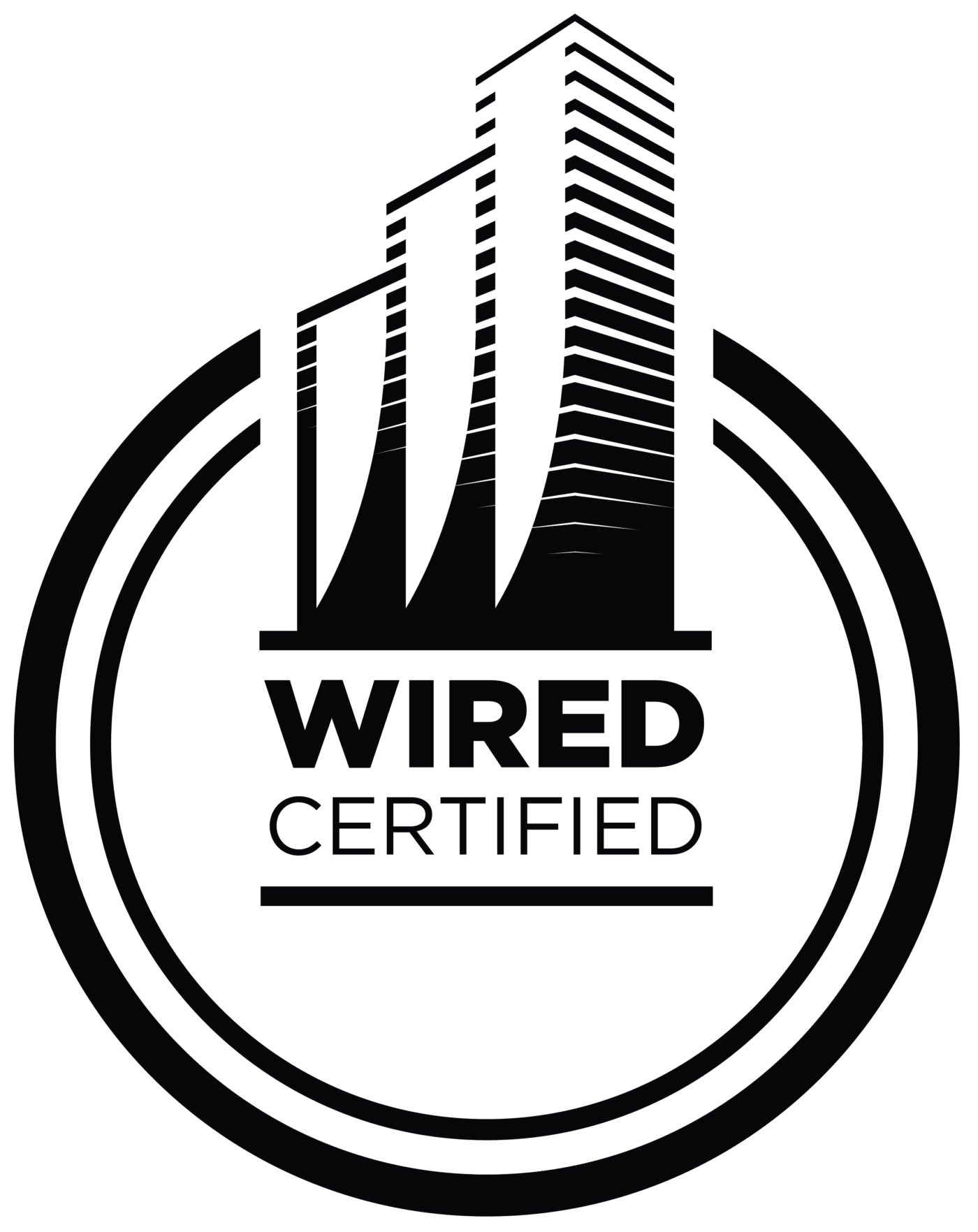 Wired Certified Image