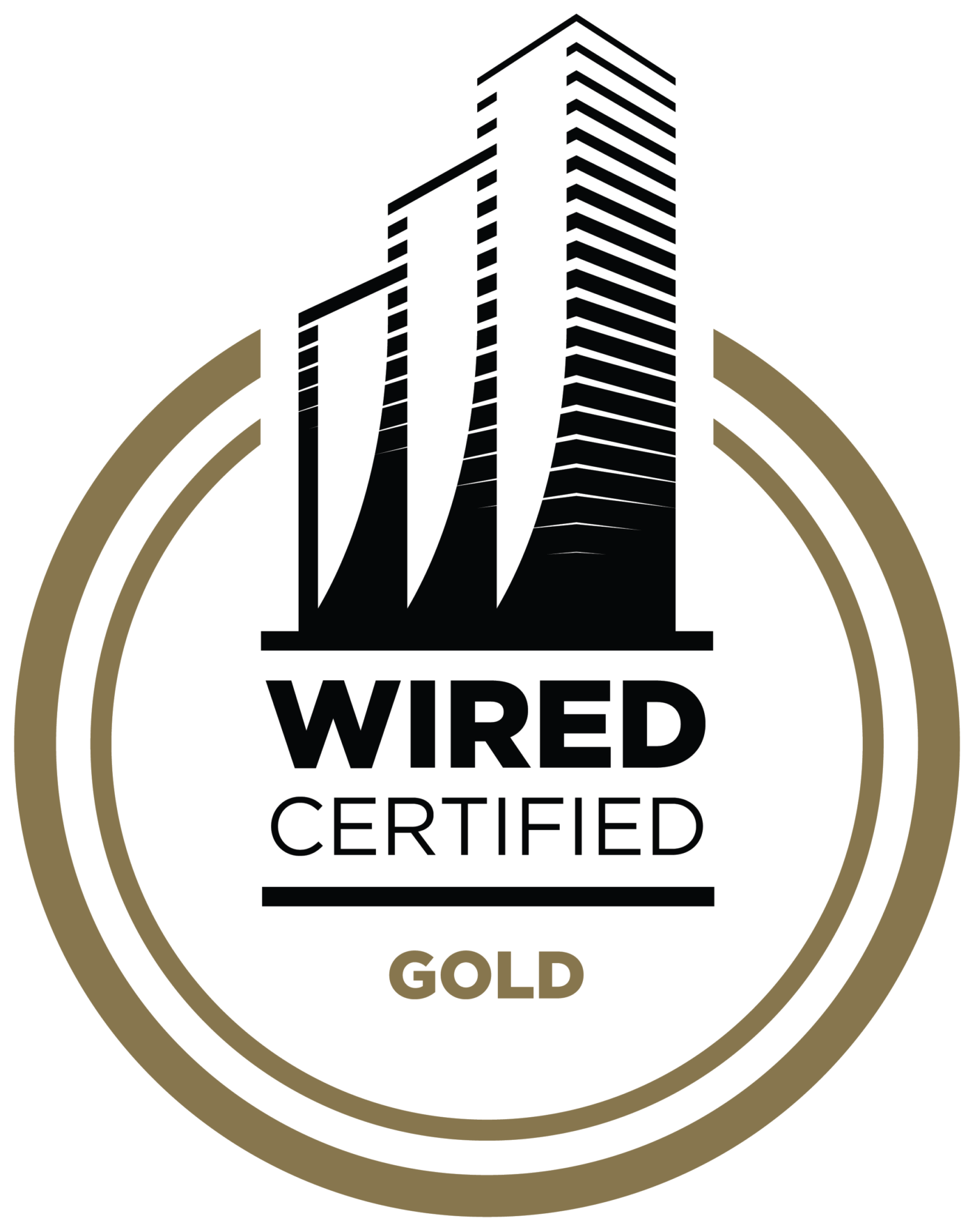 Wired Certified Gold Image