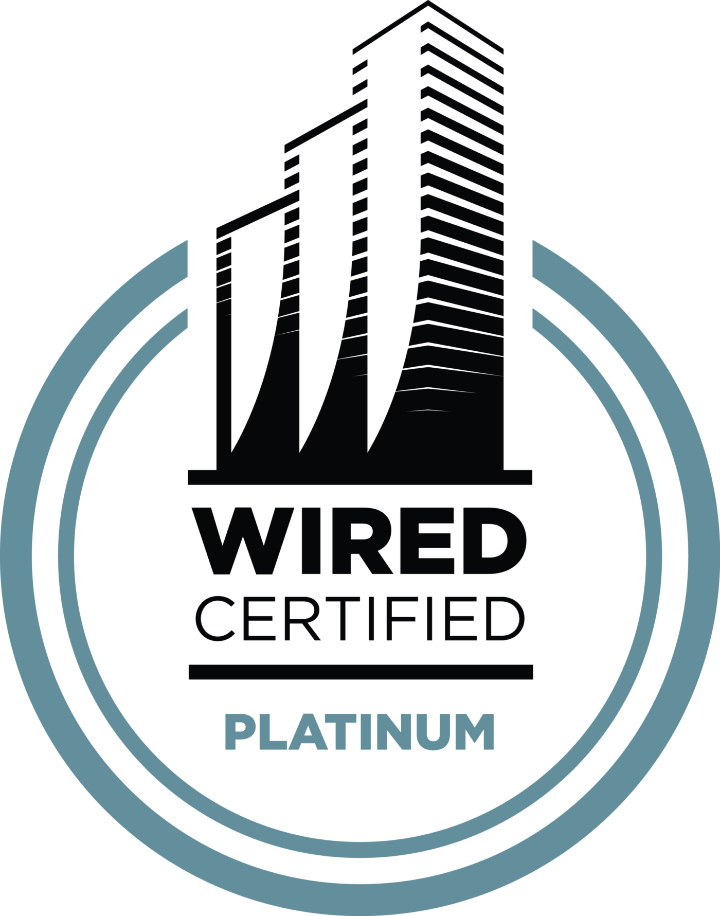 Wired Certified Platinum Image