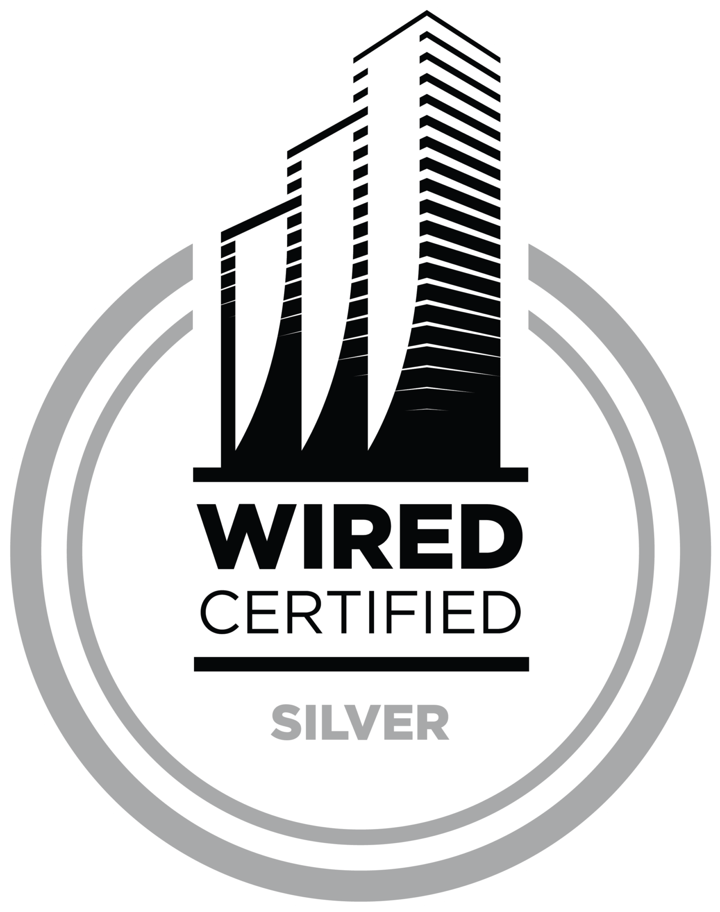 Wired Certified Silver Image
